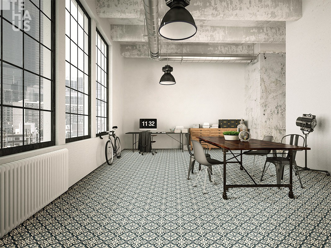 Zobacz p ytki florentine centro 20x20 od mainzu ceramica for Zirconio tegels