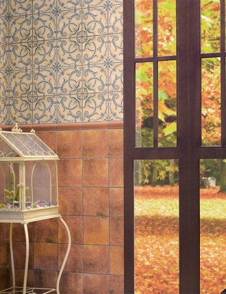 Mainzu Barro Deco 20x20
