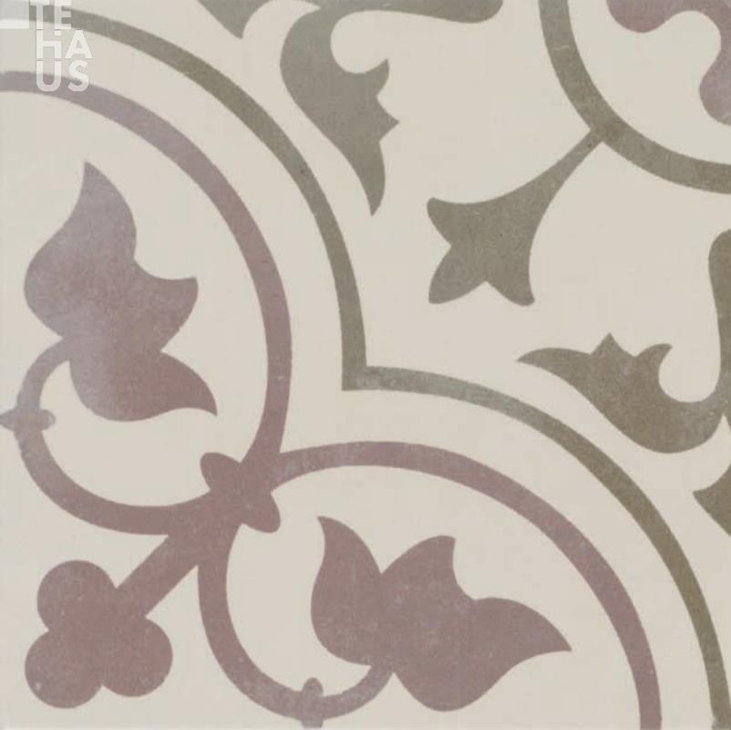 Corot for Zirconio tegels