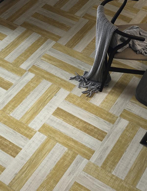 Płytka drewnopodobna Carmen Palermo Plank 9.8x50