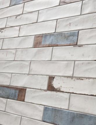 Płytki cegiełki rustykalne Peronda Uptown 7.5x30