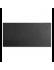 Płytka gresowa Florim Less Black Mat 60x120