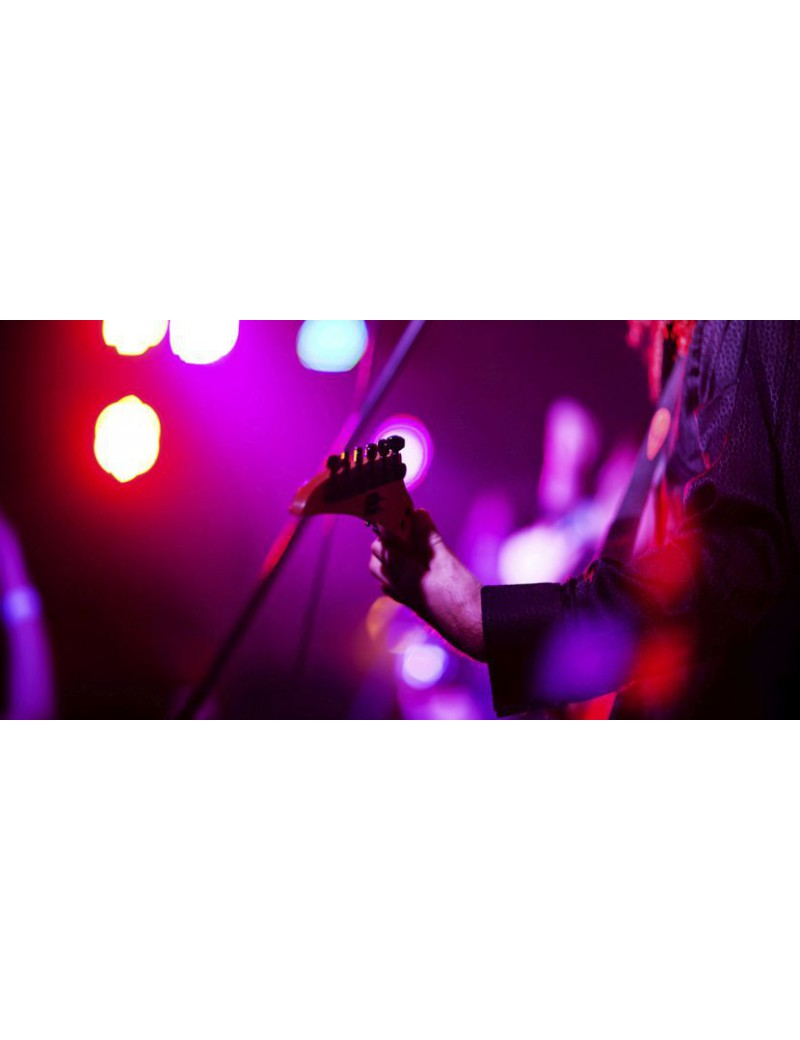 2 Live Music 2:1