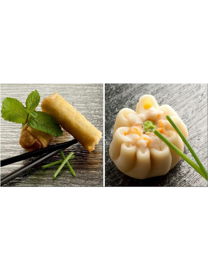 1 Oriental Food 2:1