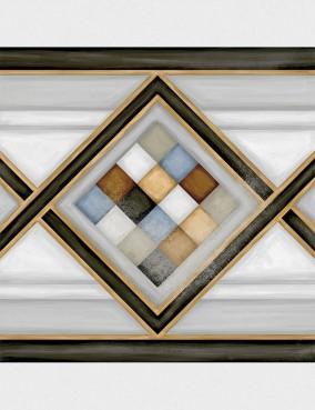 Pombo-2 Multicolor 20x20