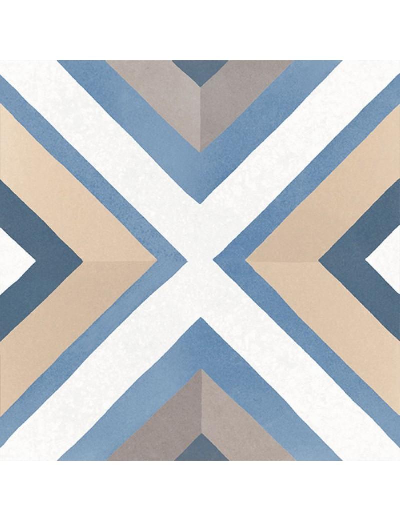 zobacz p ytki deco square colours 20x20 od equipe. Black Bedroom Furniture Sets. Home Design Ideas