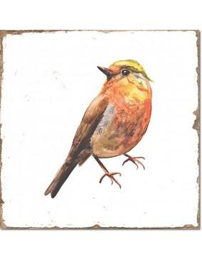 Forli Birds Decor Mix 15x15