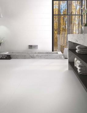 Płytka Zirconio Smooth White Lappato 60x60