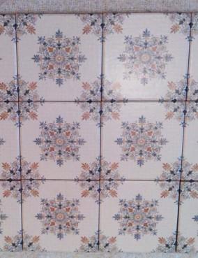 Płytka Carmen Saint Tropez Maxime 15x15