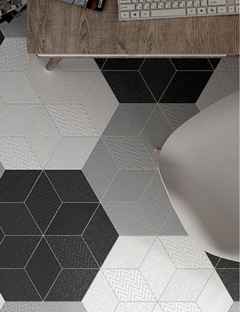 Rhombus 14x24