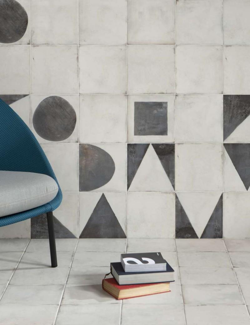 Płytka Peronda Maison Decor 22.3x22.3