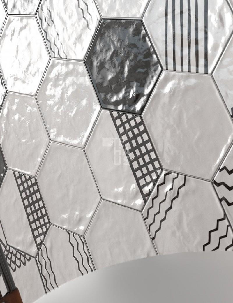 Vezalay Mono 17.5x20