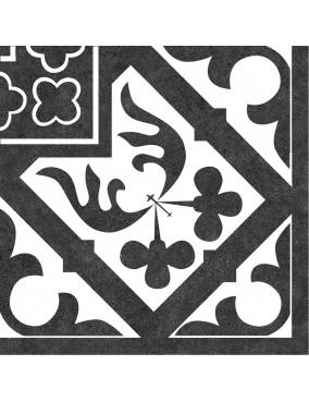 Płytka Codicer Orleans Angulo 25x25