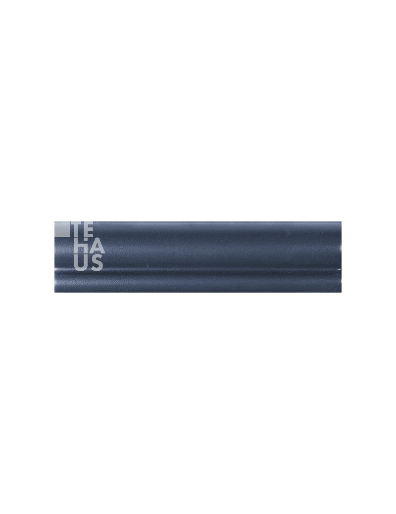 Moldura Azul-F Mate 5x20