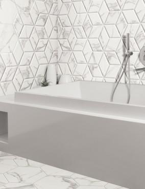 Zaire Carrara 28.5x33